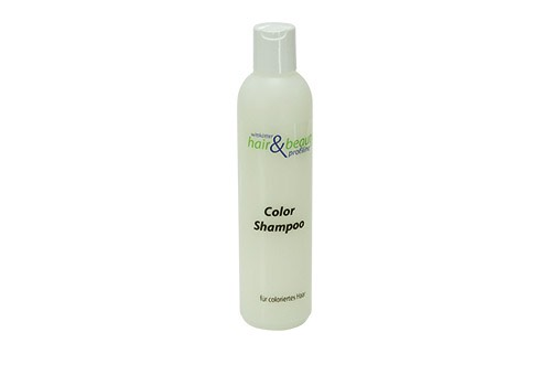 Profiline - Color Shampoo für coloriertes Haar 250 ml