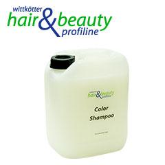 Profiline - Color Shampoo für coloriertes Haar 5000 ml
