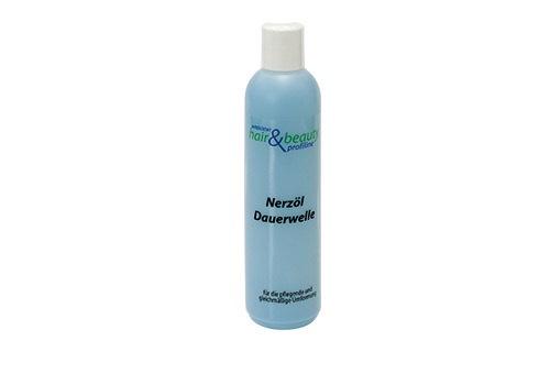 Profiline - Nerzöl Dauerwelle pflegende Umformung 250ml