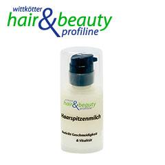 Profiline - Haarspitzenmilch pflegt die Spitzen 30 ml