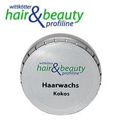 Profiline - Haarwachs Kokos - Glanzwax / Wax 80 ml