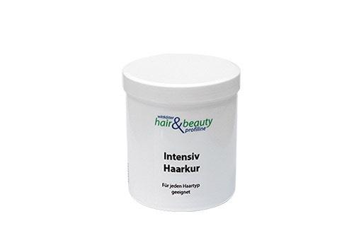 Profiline - Intensiv Haarkur - kaputtes Haar - 1000 ml