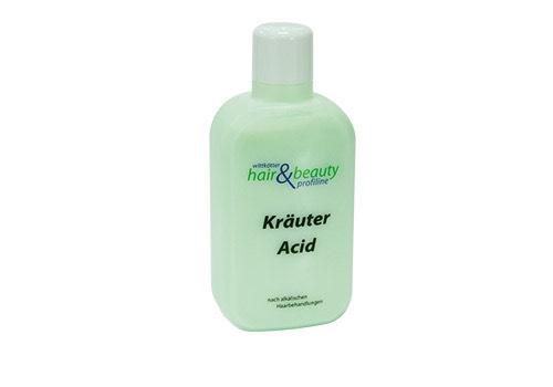 Profiline - Kräuter Acid Kur n. Haarbehandlungen 1 Ltr.