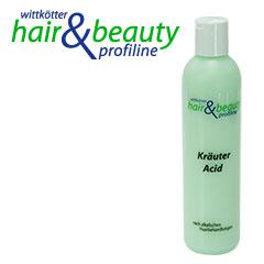 Profiline - Kräuter Acid Kur n. Haarbehandlungen 250 ml
