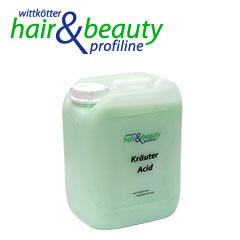 Profiline - Kräuter Acid Kur n. Haarbehandlungen 5 Ltr.