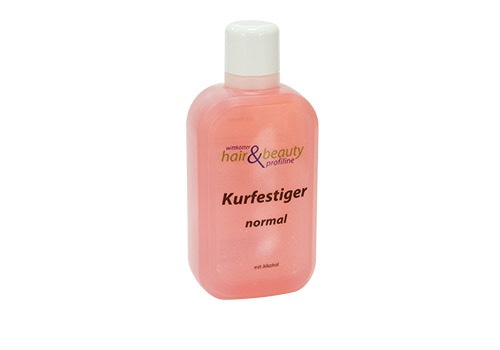 Profiline - Kurfestiger normal mit Alkohol  1000 ml