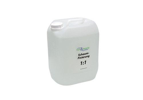 Profiline - Schaumfixierung / Fixierung 1:1 10 Liter
