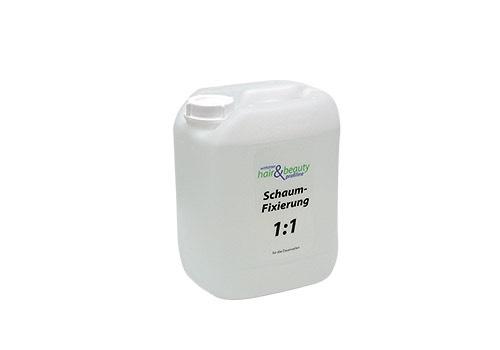 Profiline - Schaumfixierung / Fixierung 1:1 5000 ml