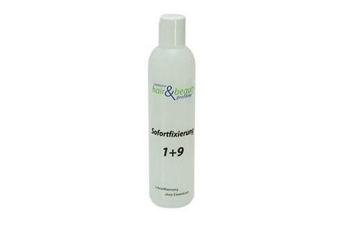 Profiline - Sofortfixierung / Fixierung 1:9 250 ml