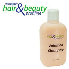 Profiline - Volumen Shampoo feines kraftl. Haar 1000 ml