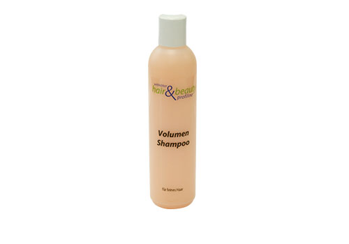 Profiline - Volumen Shampoo feines kraftl. Haar 250 ml