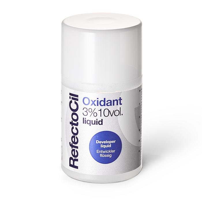 RefectoCil Oxidant / Entwicklerflüssigkeit 3 % 100 ml