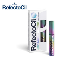 Refectocil Lash & Brow Booster 2 in 1 für Augenbrauen & Wimpern 6ml