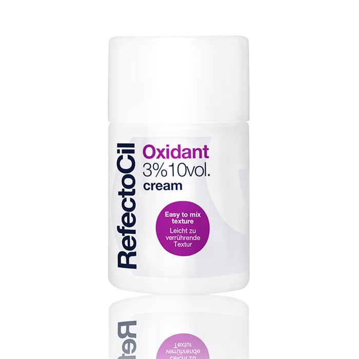 RefectoCil Creme Entwickler Oxidant 3 % 100 ml