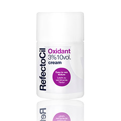 RefectoCil Creme Entwickler Oxidant 3 % 100 ml