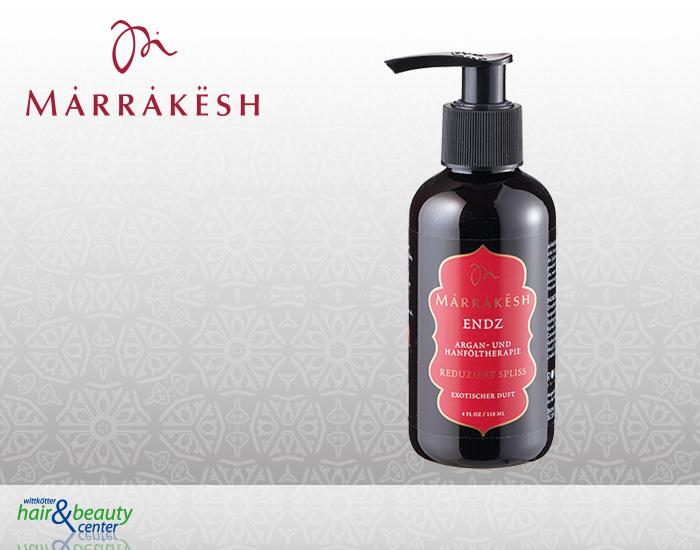 Marrakesh Miracle Endz