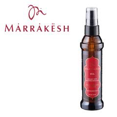 Rondo Marrakesh Oil normal Arganöl Hanfsamenöl für Glanz & Feuchtigkeit 60 ml