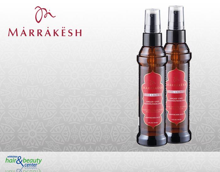 Marrakesh Oil light