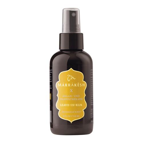 Rondo Marrakesh Oil Pflege Leave-In Sprühkur Dreamsicle Duft mit Arganöl 118 ml