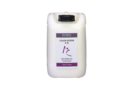 Rondo Creme Oxyd 4 % 5000 ml