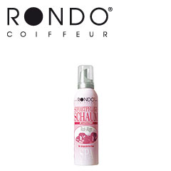 Rondo Spa Rot Alge Schaum 200 ml