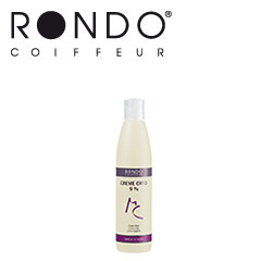 Rondo Creme Oxyd 9 % 250 ml