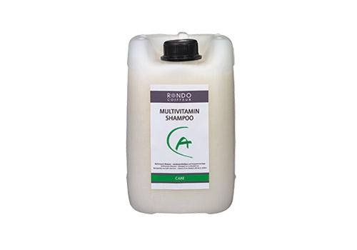 Rondo Multivitamin Shampoo 5 Liter