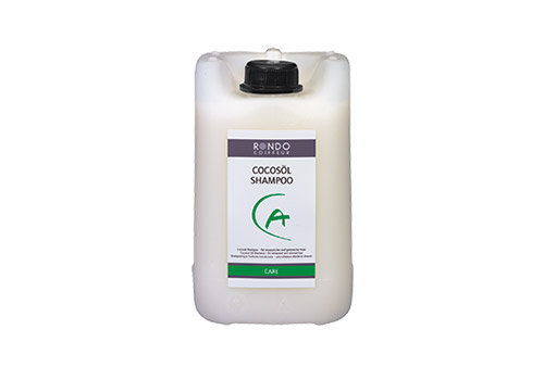 Rondo Cocosöl Shampoo 5000 ml
