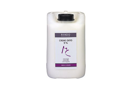 Rondo Creme Oxyd 9 % 5000 ml