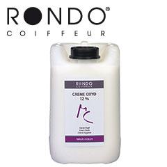 Rondo Creme Oxyd 12 % 5000 ml