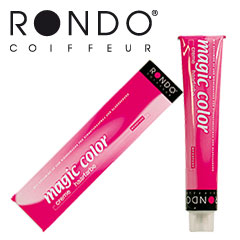 Rondo Magic-Color 8.01 Haarfarbe 100 ml