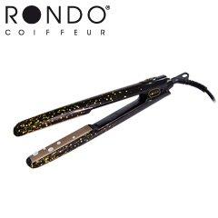 Rondo Profi Glätteisen mit NST-Beschichtung.  Erhält die Feuchtigkeit im Haar.