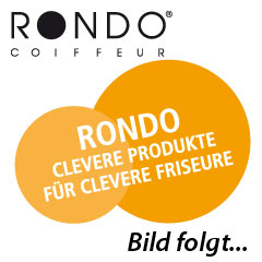 Rondo Color Mousse 200ml schwarz
