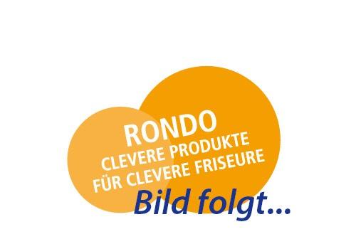 Rondo Color Mousse 200ml mittelbraun
