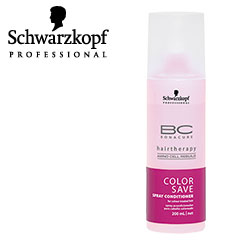 Schwarzkopf - Bonacure Color Save Conditioner 200 ml