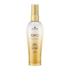 Schwarzkopf BC Oil Miracle Öl Nebel (feines Haar) 100 ml
