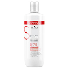 Schwarzkopf BC Bonacure Repair Rescue Tiefenpflege Shampoo 1000 ml