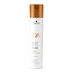 Schwarzkopf BC Bonacure Time Restore Shampoo 250 ml