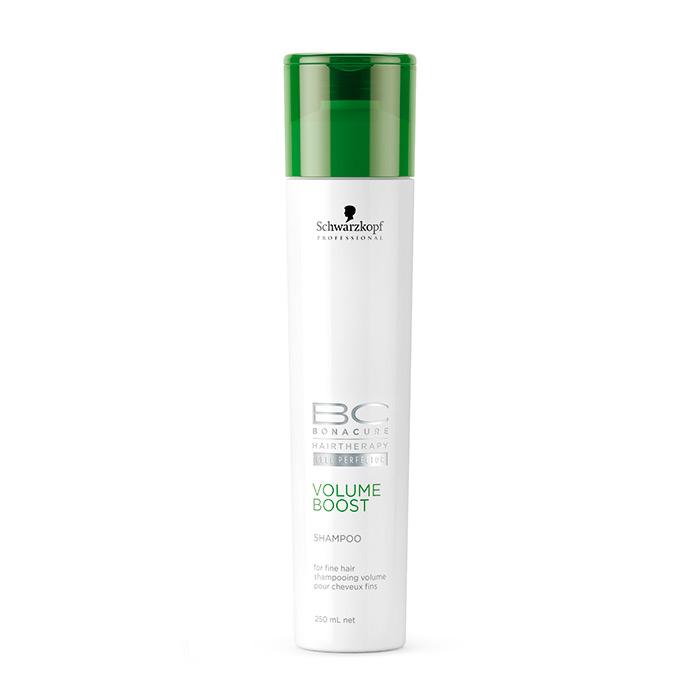 Schwarzkopf BC Bonacure Volume Boost Shampoo 250 ml