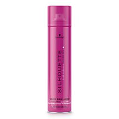 Schwarzkopf Silhouette Color Brilliance Haarspray extra starker Halt 300 ml