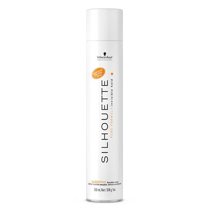 Schwarzkopf Silhouette Flexible Hold Haarspray 500 ml