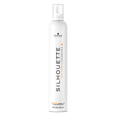 Schwarzkopf Silhouette Flexible Hold Mousse 500 ml