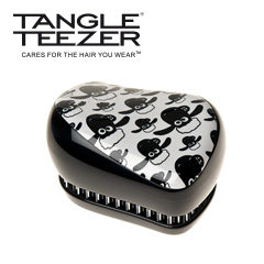 Tangle Teezer Compact Styler Bürste Haarbürste Entwirrbürste Shaun the Sheep