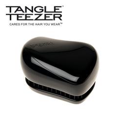 Tangle Teezer Compact Styler Bürste Haarbürste Entwirrbürste schwarz