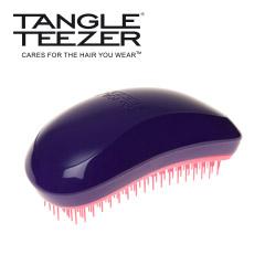 Tangle Teezer Salon Elite Bürste Haarbürste Entwirrbürste lila / pink