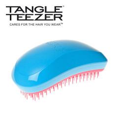 Tangle Teezer Salon Elite Bürste Haarbürste Entwirrbürste blau / pink