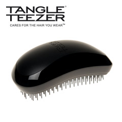Tangle Teezer Salon Elite Bürste Haarbürste Entwirrbürste schwarz