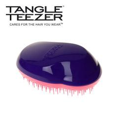 Tangle Teezer Original Bürste Haarbürste Entwirrbürste lila / pink