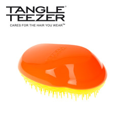 Tangle Teezer Original Bürste Haarbürste Entwirrbürste orange / gelb