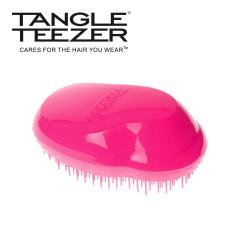 Tangle Teezer Original Bürste Haarbürste Entwirrbürste pink